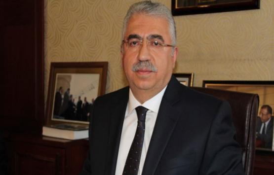 Ahmet Ahlatcı: Türkiye'nin en ucuz kira bedeline sahip AVM'si olduk!