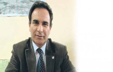 Haluk Eyidoğan: Kentlerde büyük çöküntü alanları oluştu!