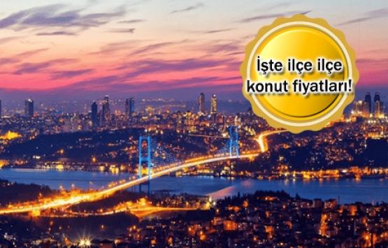İstanbul'da en düşük