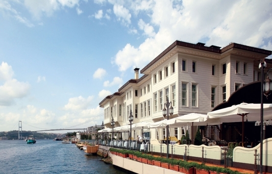 Hotel Les Ottomans resmen 440.7 milyon TL'ye icradan satılıyor!