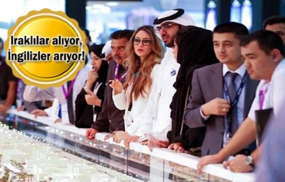 Yabancıya konut satışı hızla artıyor!