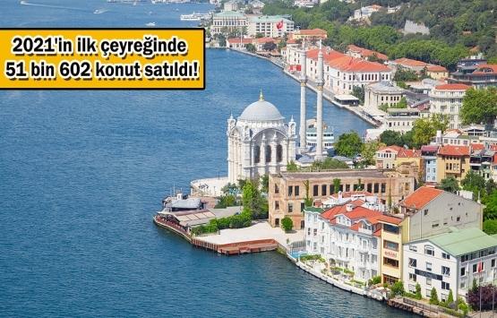 İstanbul'da konut fiyatları en çok hangi ilçede arttı?