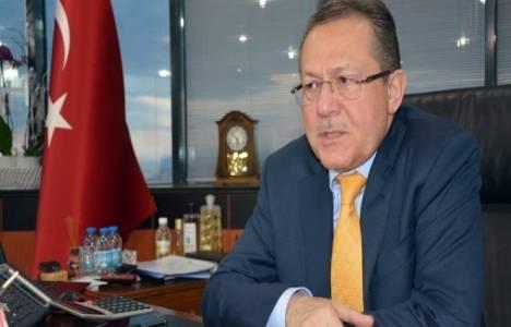 Ahmet Edip Uğur: Balıkesir'de 2 bin 400 konut inşa edilecek!