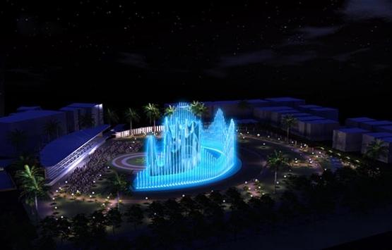 Antalya Kent Müzesi'nin inşaatı tam gaz!