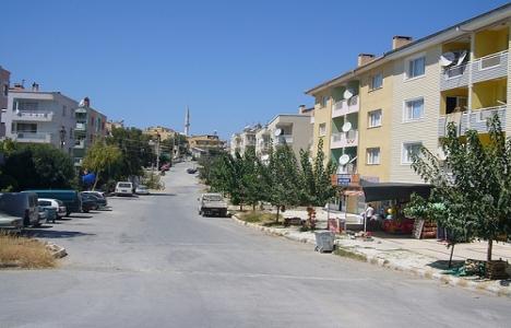 TSKB'den İzmir Zeytinalanı'nda