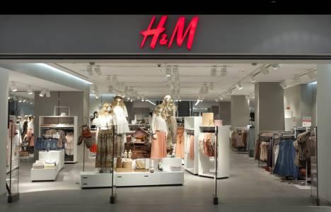 H&M Home Türkiye'deki