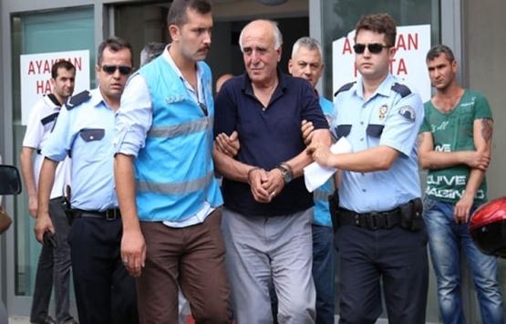 Hakan Şükür'ün babasının mal varlıklarına yeniden tedbir konuldu!