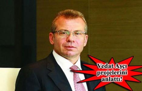 Astaş Holding, Etiler'de
