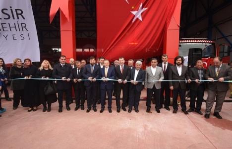 Ahmet Uğur: Balıkesir'i