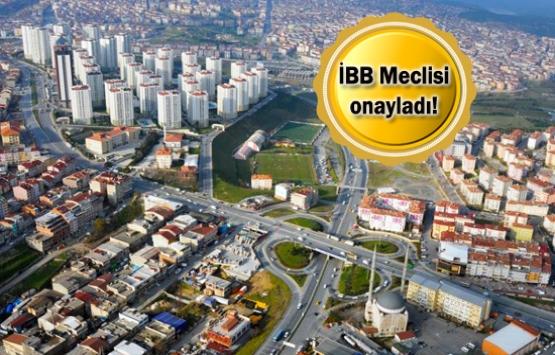 Gaziosmanpaşa'ya 320 milyon TL'lik kentsel dönüşüm desteği!