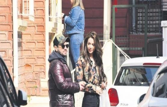 Ozan Doğulu Arnavutköy'de kiralık ev arıyor!