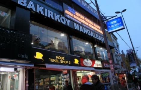 Bakırköy'de icradan 7.1