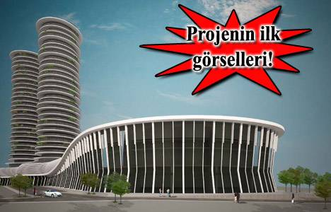 İnnovia Towers Esenyurt: Yeşil İnşaat'tan yeni proje!