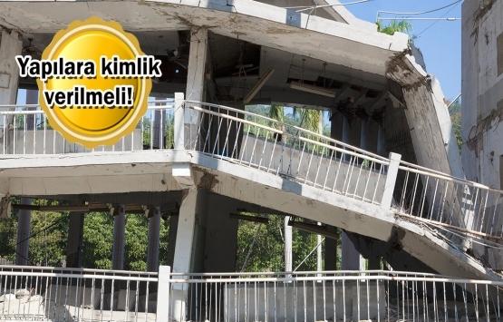 İzmir'de yapı stoku acilen elden geçirilmeli!