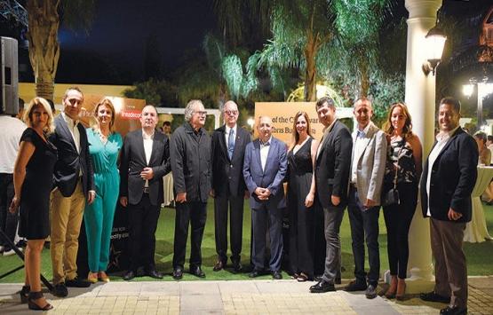 SotCA gayrimenkulün Kıbrıslı