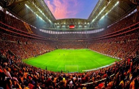 Galatasaray'dan çocuklara özel