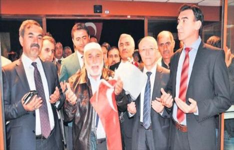 Ahıska Türkleri Ahlat'taki