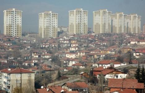 Altındağ'da ruhsat rekoru