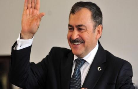 Sivas'a 325 milyonluk