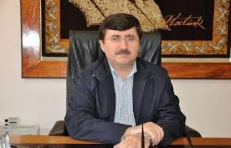 Celil Öz: Trabzon