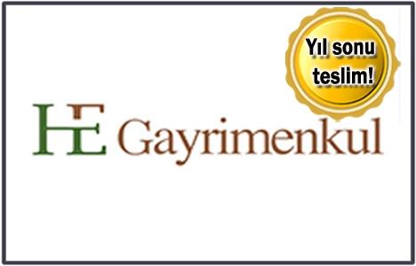 Free Garden Polonezköy'de fiyatlar 1 milyon 600 bin TL'den başlıyor!
