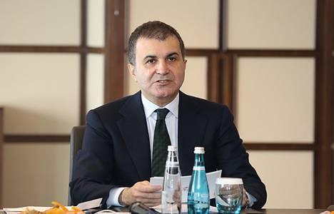 Ömer Çelik: İstanbul 'Yılın Destinasyon Ödülü'nü aldı!