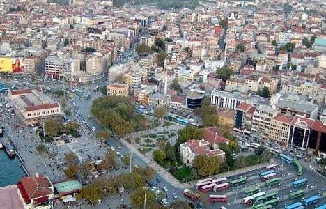 Kadıköy'deki 637 binaya yıkım ruhsatı verildi!
