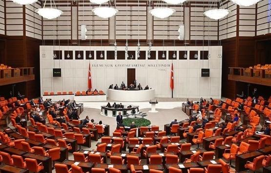 Büyükşehir Belediyesi Kanununda Değişiklik Yapılmasına Dair Kanun Teklifi!