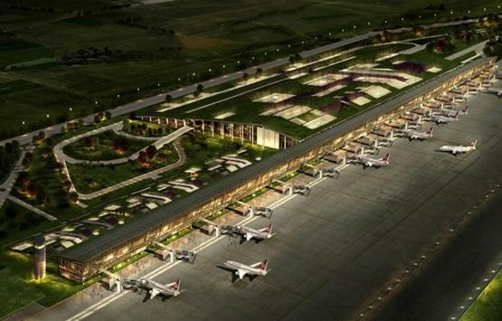 Çukurova Bölgesel Havalimanı 2 yılda tamamlanacak!