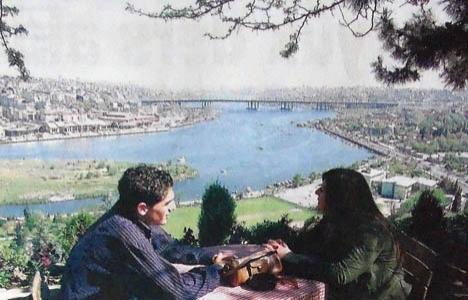 2004 yılında İstanbul