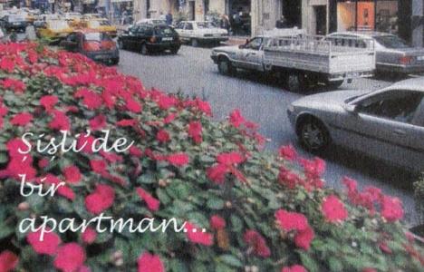 2004 yılında Elysium Residence satışa sunulmuş!