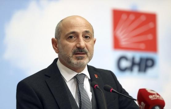Ali Öztunç'tan deprem ve kentsel dönüşüm açıklaması!
