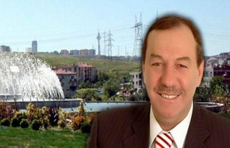 Esenyurt Belediye Başkanı
