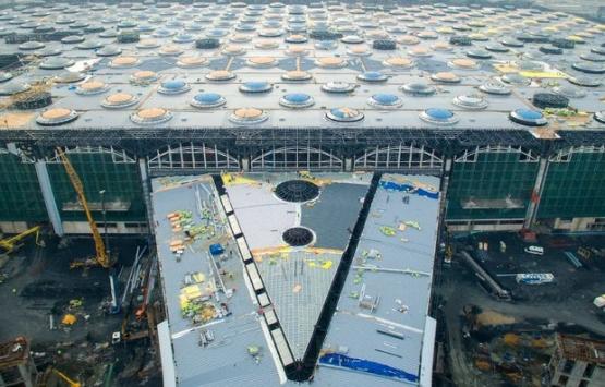 THY, yeni havalimanının güvenliğini ihaleye açtı!