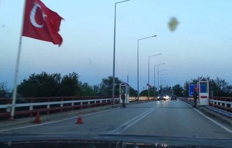 AB karayolu engellerini kaldırırsa Türkiye ihracatı artacak!