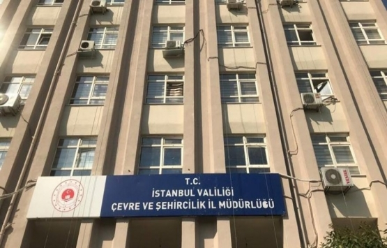 Çevre ve Şehircilik Bakanlığı binası için tahliye kararı!