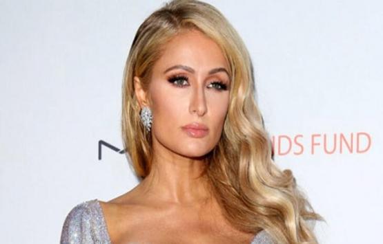 Paris Hilton'a miras şoku!