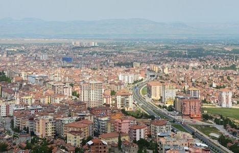 Malatya'da 11.5 milyon TL'ye satılık 2 arsa!