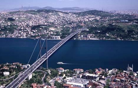 İstanbul 10. milyonuncu