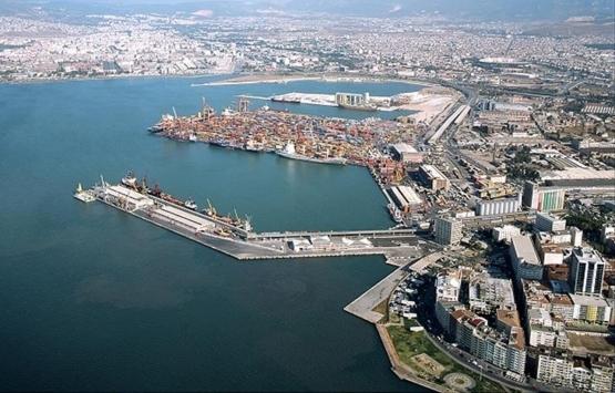 İzmir Aliağa'da yapılacak liman antik kenti yok edecek!