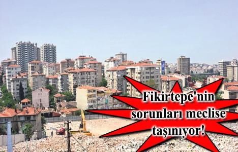 Fikirtepe Derneği Ankara yolunda!