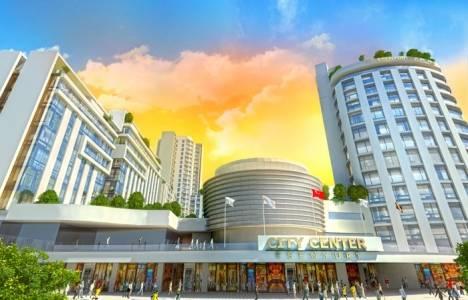 City Center teslim
