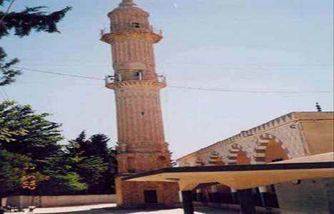Nusaybin'deki cami ve kilisenin, UNESCO kalıcı listesine girmesi hedefleniyor!
