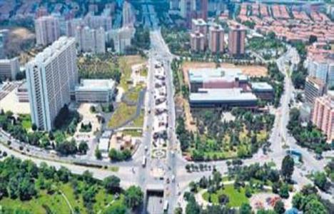 Ankara İnönü Bulvarı