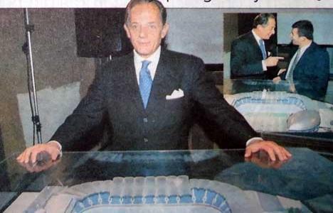 1999 yılında Ali