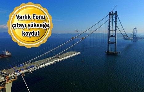 Türkiye'de 1 trilyon