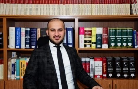 Avukat Kadir Kurtuluş,