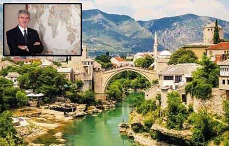Türkler Bosna-Hersek'te yatırım