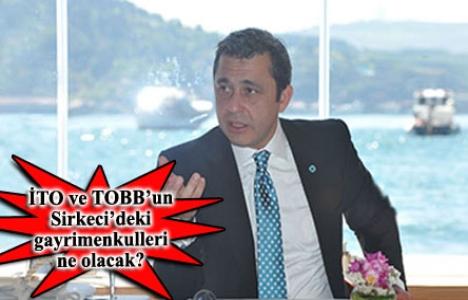 İTO Başkanı Çağlar: