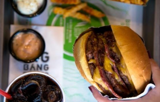 Bigbang Burger, yeni franchise şubeler açacak!